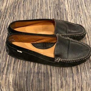 Venettini boys dress loafer
